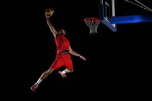 basketball live chat